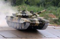 Киев смутил указ Путина о присвоении украинских названий российским полкам