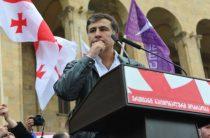 Саакашвили рассказал о планах Порошенко на Крым