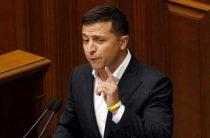 Европарламент насторожила политика Зеленского