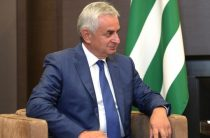 Грузия «обнаружила» финансирование немецкий депутатов Россией в Абхазии
