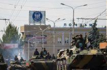 Экс-премьер Донбасса заявил о скором вхождении ДНР и ЛНР в состав России