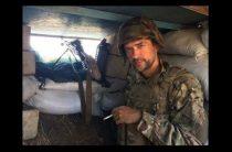 Прилепин сообщил о возможной гибели вступившего в ВСУ актера Пашинина