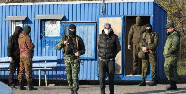 Украина: новые переговоры по Донбассу срывает Россия