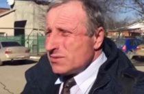 Журналисту Семене дали условный срок за поддержку блокады Крыма