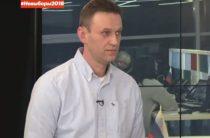 Навальный разругался с Собчак, рассказав о личном ночном разговоре