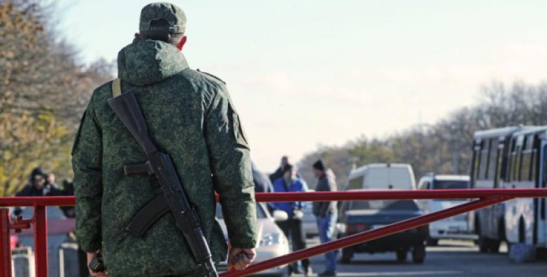 Грузия откроет таможенные пункты на границе с Абхазией