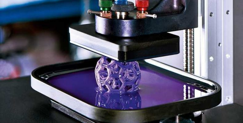 Инновации 3D-печати от Concept Laser в наноцентре «Техноспарк»