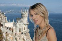 Собчак насыпала соль на раны крымчан