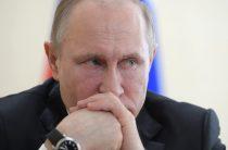 Пожар в Кемерово: дикие детали озвучили на совещании с Путиным