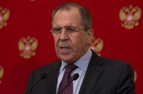 Лавров утаил имя «главного дебила» в политике