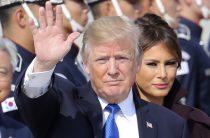 Трампу грозит судьба Вайнштейна: обвиняющие президента в домогательствах настроены решительно