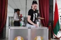 Евросоюз наложил санкции на Белоруссию из-за выборов