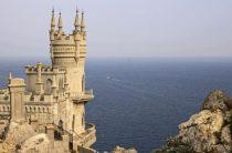Киеву дали шанс вернуть Крым