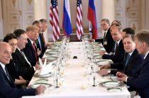 Трампу и Путину изменили инстинкты