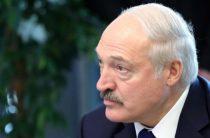 Лукашенко попросил Россию расплатиться газом за взрыв в Чернобыле