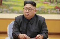 Ким Чен Ын отметил 69-летие КНДР банкетом для ядерщиков