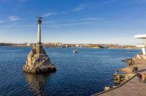 Визит инспекторов США в Крым сочли больной фантазией Киева