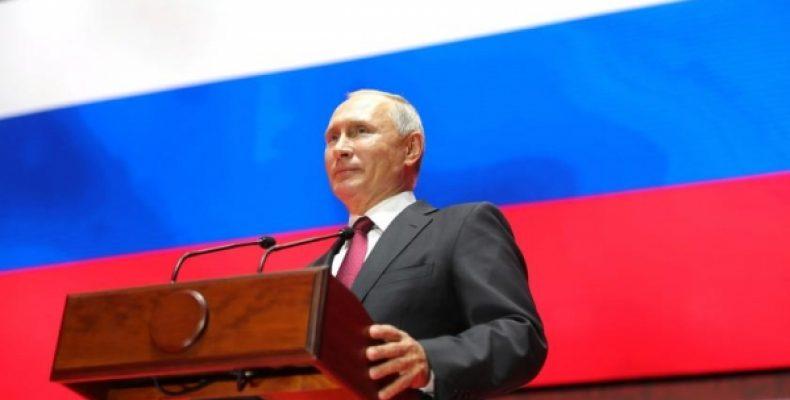 Путин предложил смягчить 282-ю статью