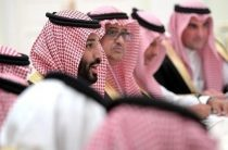 Нефтяное Королевство погрязло в коррупции: задержаны 11 обогатившихся саудовских принцев
