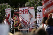 Эксперты объяснили резкий рост протестной активности в России