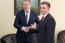 Киев должен вернуть России пол-Украины в случае признания советской «оккупации»