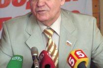 Переживший четыре покушения экс-мэр Владивостока Черепков умер от рака