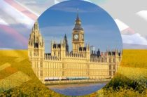 Лондон призывает Киев распродать 10 млн гектаров земли