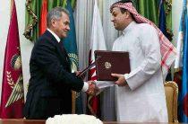 Визит Шойгу в Катар: о чем договорился министр обороны