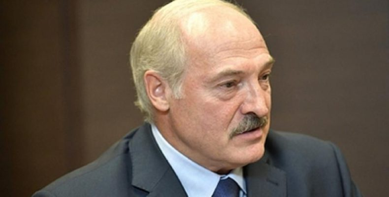 Умерла любимая женщина Лукашенко