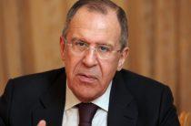 Лавров обсудил возможность безвизового режима РФ с Японией