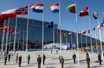 Язык тормозит вхождение Украины в НАТО