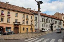 «Vatnikas» против ватников: в Литве заработал свой «Миротворец»