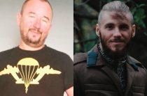 «Овладели инстинкты»: украинский десантник плюнул в телеведущего Шейнина
