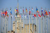 Россия объявила послу Великобритании ответные жесткие санкции