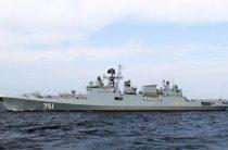 В Киеве признали власть Москвы в Черном море