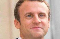 СМИ: Макрон обозначил сроки выдворения дипломатов РФ