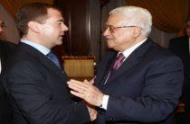 Медведев собирается посетить Израиль
