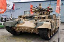 Заместитель министра обороны России: «Терминатор» будет принят на вооружение