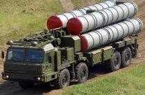 Эрдоган сообщил о внесении предоплаты за российские С-400