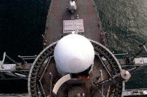 ВМС США объяснили цель вхождения двух эсминцев в Черное море