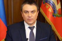 Назначение Пасечника врио главы ЛНР не отразится на отношениях с Россией