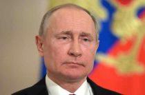 Украинский министр бросил вызов Путину