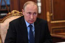 В Польше набросились на Путина с обвинениями в манипуляции историей