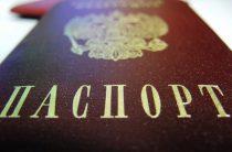 Необходимость штампа в паспорте обсудили в СПЧ