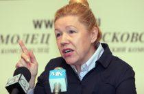 Мизулина предложила антипедофильский референдум