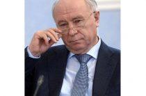 Губернатор Самарской области Меркушкин отправлен в отставку