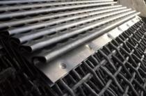 Сито для грохота: конструкция просеивающего элемента и особенности использования