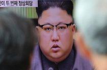 Ким Чен Ын восстановил связь с Южной Кореей