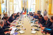 «Что-то затевают»: украинцы проговорились о документе «нормандского саммита»
