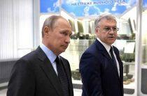 Военно-промышленный комплекс: Путин похвалил оружейников и обидел Лукашенко